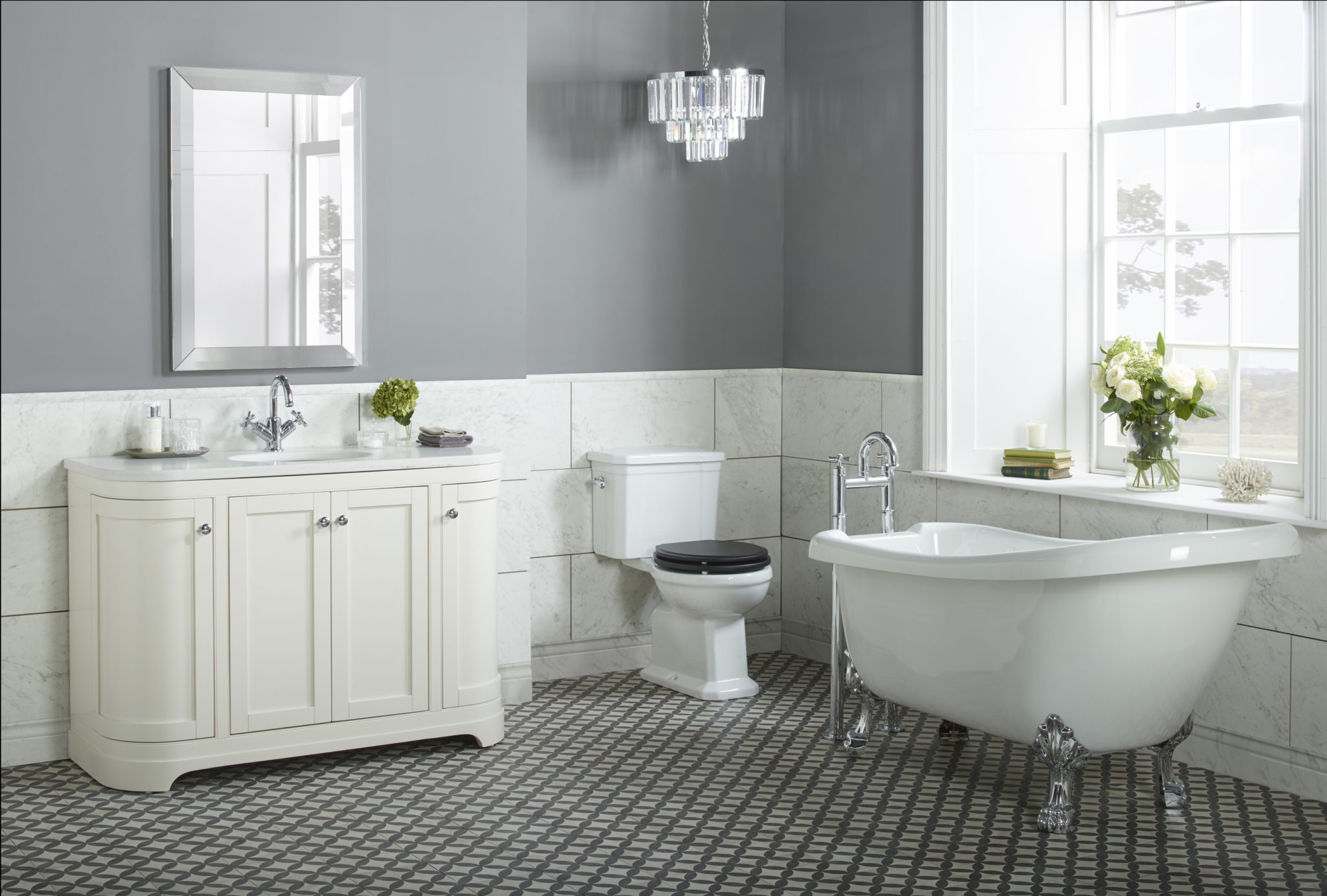 Laura Ashley Bathroom Collection Bathroom Installations