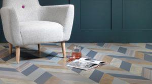Amtico signature flooring