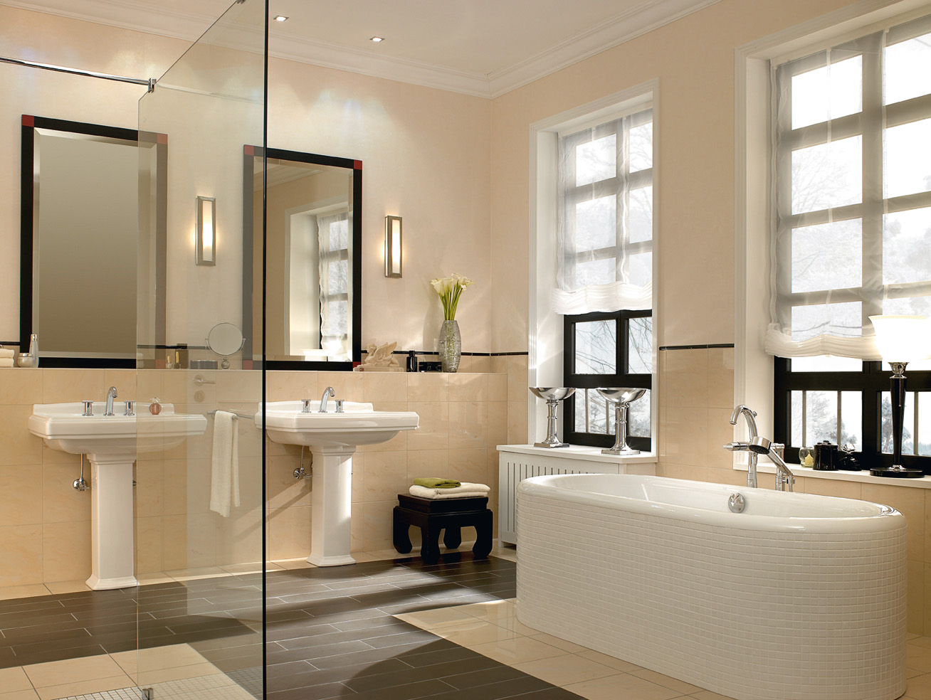 hommage - Villeroy And Boch Baths
