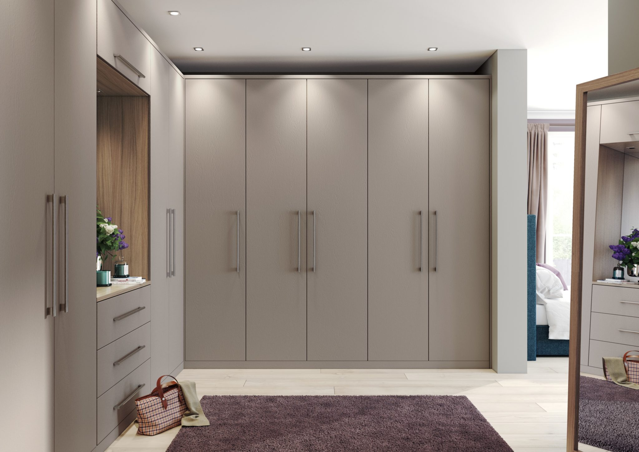 Made to Measure Bedrooms - Northallerton, North Yorkshire ...