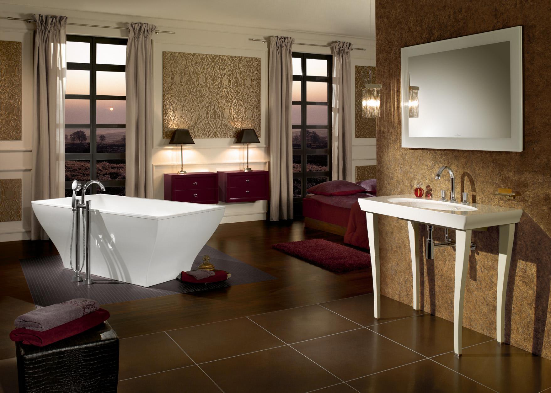 Bedale bathroom showrooms