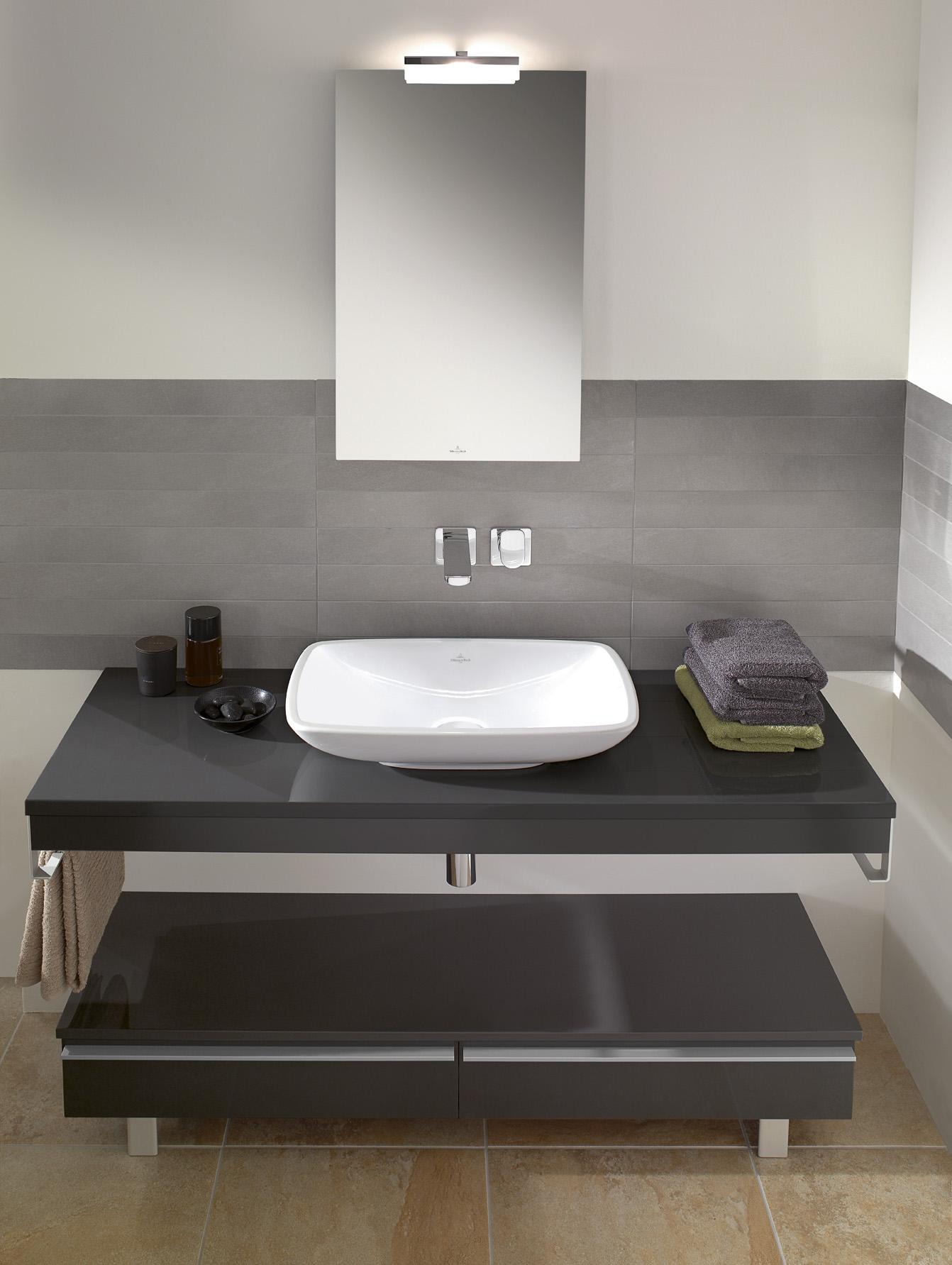 Bathroom Basin: Villeroy And Boch Bathrooms