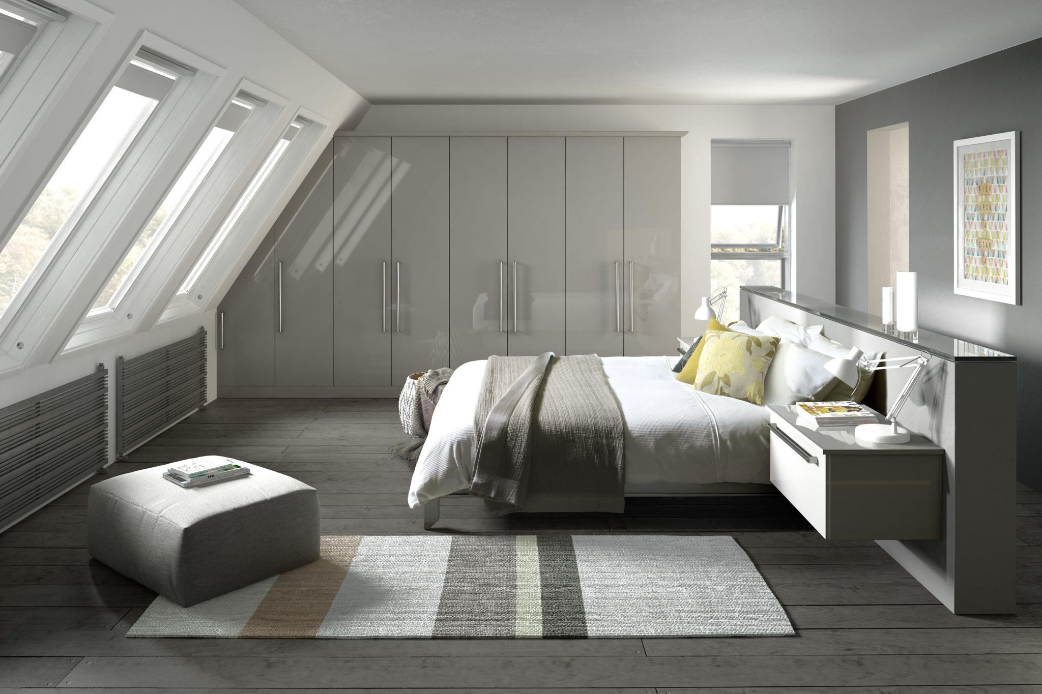 made to measure bedrooms