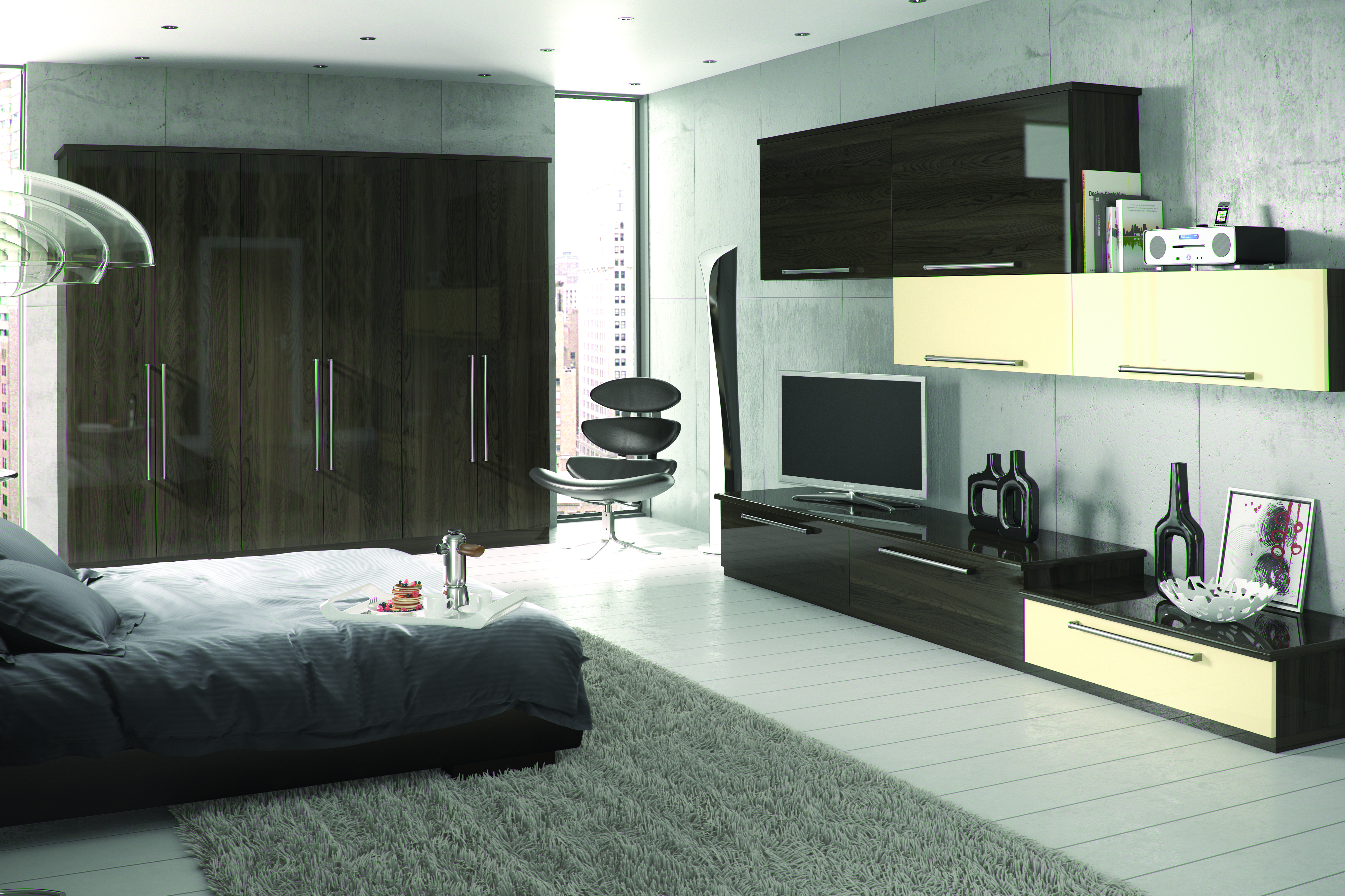 Phoenix Bedroom Furniture Made To Measure Bedrooms Northallerton North Yorkshire