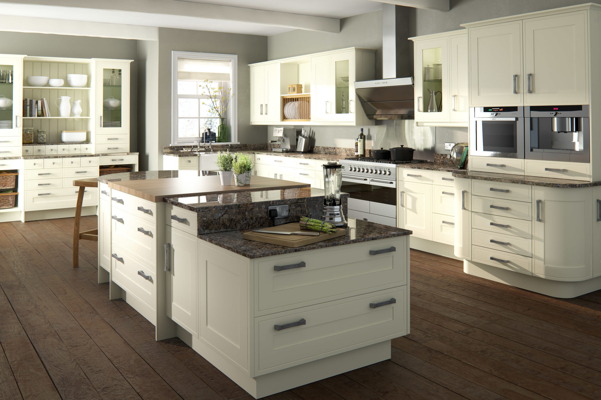 Kitchen Design Uk kitchen designers - free design service - exclusive designs