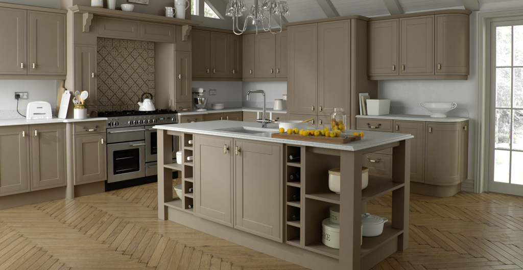 Made To Measure Kitchens Kitchen Door Replacement