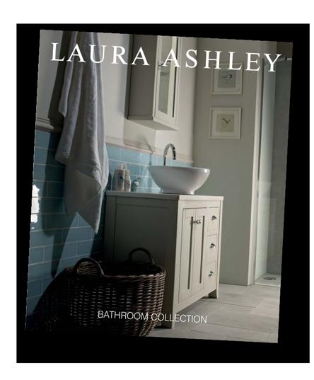 Laura Ashley Bathroom Collection - Bathroom Installations ...
