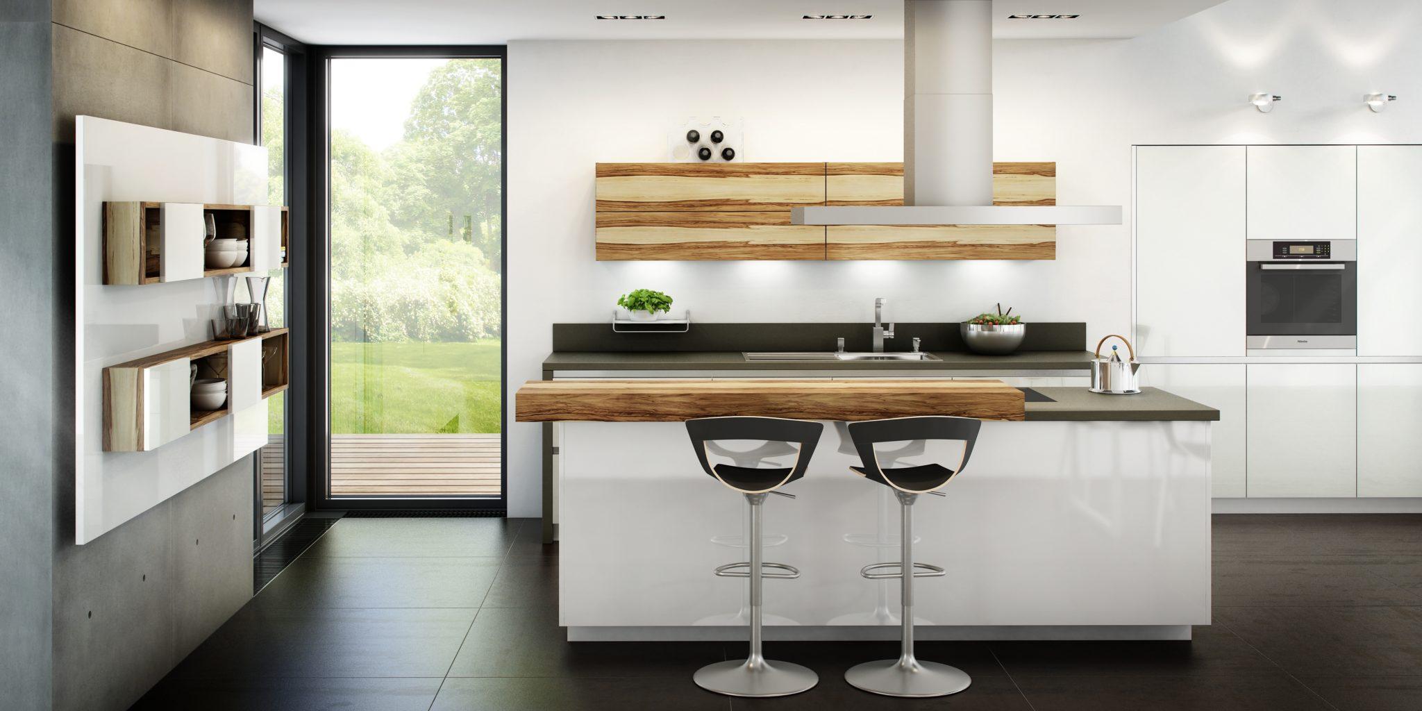 German Kitchen design | Think Kitchens Northallerton
