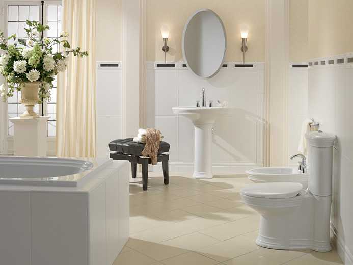 Villeroy And Boch Bathrooms Think Luxury Fitted