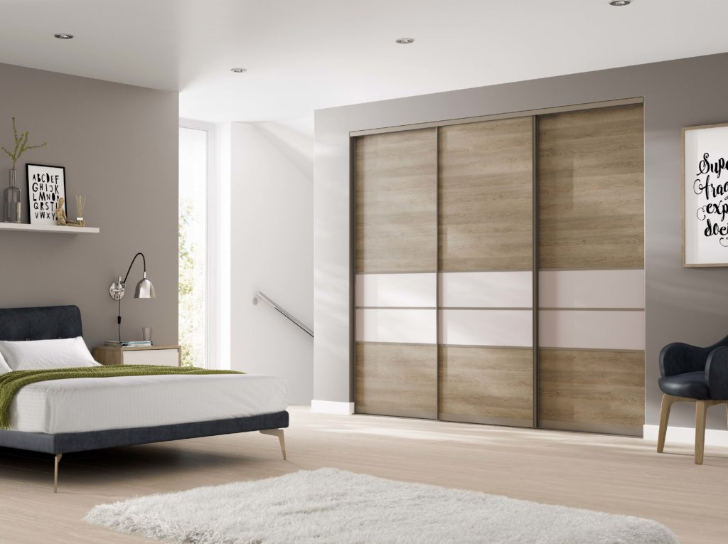 Sliding Wardrobes Sliding Door Wardrobes Made To Measure Bedroom Think Kitchens Northallerton